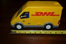 Playmobil 4401 DHL delivery van