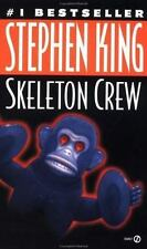 Skeleton Crew by Stephen King (1986, Paperback, Reprint)