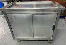 More details for look!! amazing deal!! hurry before it gone!! moffat hot cupboard rrp £1180
