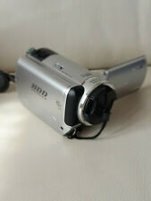 Digital Video Camera SONY HANDYCAM DCR-SR30E