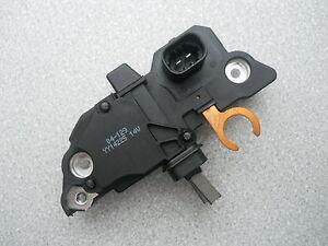09G129 ALTERNATOR Regulator for Opel Vectra C Zafira B 1.6 T 1.8 1.9 CDTI