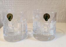 Waterford Crystal Dungarvan Whisky Glasses