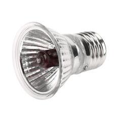 1Pc Uva Uvb Reptile Heating Light Bulb Snake Pet Full Spectrum Sunlight L