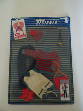 Vintage Pedigree Sindy Doll Clothes # 43019 New In Package WOW