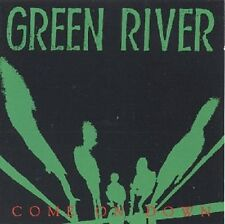 Green River - Come on Down - RARE 1992 ORIGINAL NEW Pearl Jam Mudhoney