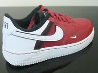 NIKE FORCE 1 LV8 2 BOYS SHOES TRAINERS UK SIZE 10.5 - 2.5 CI1757 600