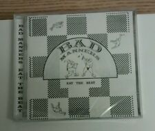 Bad Manners - Eat the Beat (2013) Brand New Sealed CD, SKA