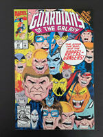 GUARDIANS OF THE GALAXY #29 MARVEL COMICS 1992 NM+