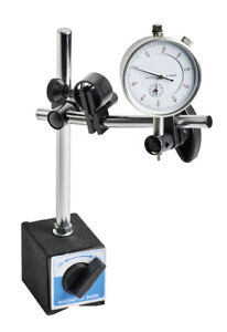 WABECO Magnet Messstativ mit Messuhr Messuhrhalter 11335