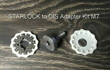 Bosch STARLOCK to OIS adapter kit (M7)