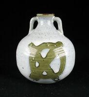 Kleine Studiokeramik asiatischer Stil / asian style art pottery ceramic