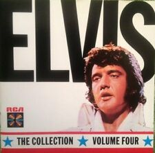 Elvis Presley Collection 4 (1984, #pd89473) [CD]