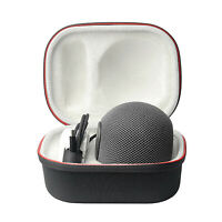 Portable Carrying Storage Bag Case Cover Pouch for HomePod Mini Smart Speaker