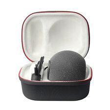 Портативный переноски хранения сумка, корпусный чехол, футляр для homepod Mini Smart Speaker