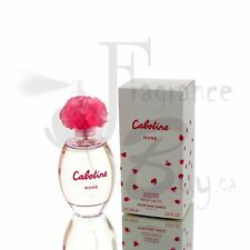 Gres 'Cabotine ROSE' W 100ml Boxed