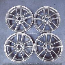 706A Used Aluminum Wheel - 15-17 Ford Focus,16x7