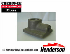 Henderson 02122, Chain Tightener Bearing for FSH Spreaders
