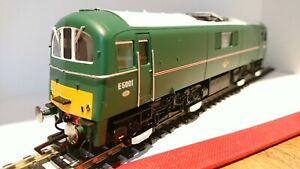 Hornby R3373 BR Green Class 71 No. E5001 DCC Ready