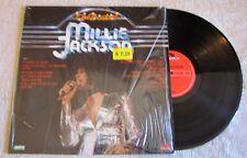 The Best of Millie Jackson LP (Vinyl 33 RPM Polydor 1976) VG+ in Shrink!