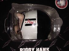 SALE WWE WWF CM Punk Best In The World Piggy Bank Pig Leaguers NIB