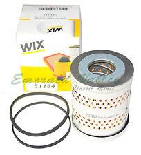 Classic Mini 59-74 New Oil Filter Paper Cartridge Austin, Cooper, Morris Minor