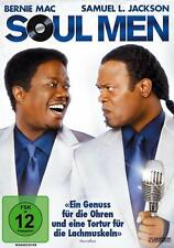 Soul Men Samuel L. Jackson, Bernie Mac DVD Neu!