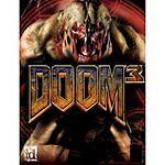 Doom 3 Game of PC - Used - Complete - Original