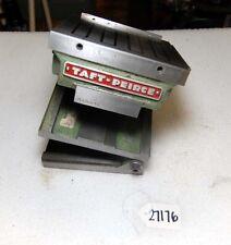 "Taft Peirce 6"" Combination Magnetic Chuck Compund Sine (Inv. 27176-27177)"