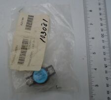 Cissell Tu5150H Thermostat 150 degrees Dryer Tumbler Control New *51