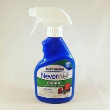 Rust-Oleum NeverWet Fabric Water Repelling Treatment - 11 oz.