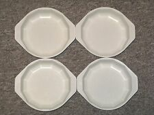 Nordic Ware 4 Ounce Plastic Ramekins Set of 4 Microwave and Oven Safe Up To 400F