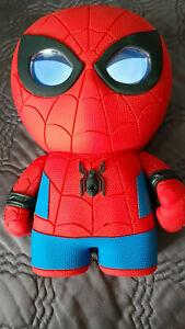 Sphero Spider-Man Marvel Comic Hero Action Figure - SP001ROW