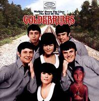 The Goldebriars - Walkin' Down the Line (Best of) (2014)  CD  NEW  SPEEDYPOST