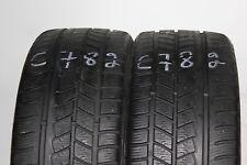 225 40 R 18 92V XL M+S Avon Ice Touring ST 5-6mm C782 2254018 Part Worn Tyre x2