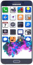 Samsung SM-G928F Galaxy S6 Edge+ Plus Schwarz 64GB LTE Smartphone (N27215)