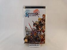 DISSIDIA FINAL FANTASY 1 SONY PSP PLAYSTATION PORTABLE PAL COMPLETO ORIGINALE