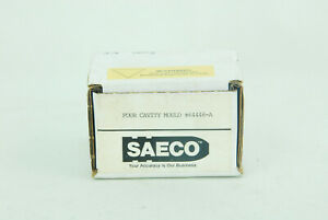 Saeco 4-cavity .44 caliber 200 grain Bullet Mold
