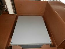 NEW ALLIED MOULDING PRODUCTS AM2068 FIBERGLASS ENCLOSURE 20