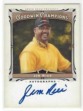 JIM RICE Autograph 2013 UD Goodwin Champions Auto Boston Red Sox