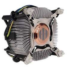 Intel Original D60188-001 Socket 775 Copper Core CPU Heat Sink and Fan New
