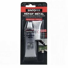 MASTIC REPARATION CARROSSERIE METAL STANDARD SOUDURE A FROID TUBE SINTOFER PM