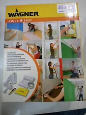 Wagner Quick and Easy Universal Spray Masking Kit Premium for indoor application
