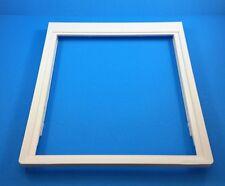 240354602 Frigidaire Refrigerator Lower Crisper Cover Frame; B4