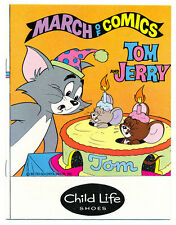 March of Comics #451 (Tom and Jerry) VF8.7