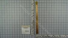 SUSPENSION SPRING PART FOR ANTIQUE LARGE ONE WEIGHT FRIESIAN TAIL CLOCK