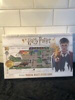 Harry Potter Magical Beasts Board Game kids for aged 8+ Goliath Games
