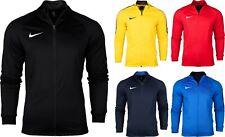 Nike Mens Dry Academy 18 Football Top Jacket Knit Tracksuit Dri-Fit Full Zip 19