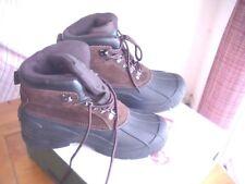 Gander Mountain Men's Snow Trex Braham Lace New TWO LEFT SHOES Size 9/10