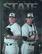 2007 KANSAS STATE WILDCATS BASEBALL MEDIA GUIDE