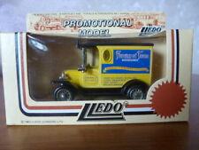 Lledo : Ford Model T - Furniss of Truro -